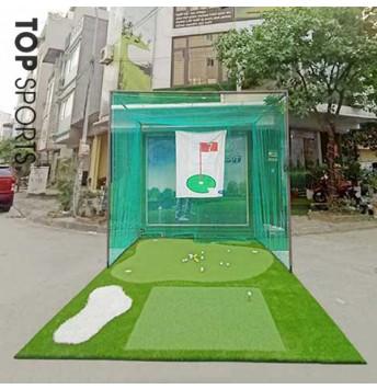 khung tap golf 01