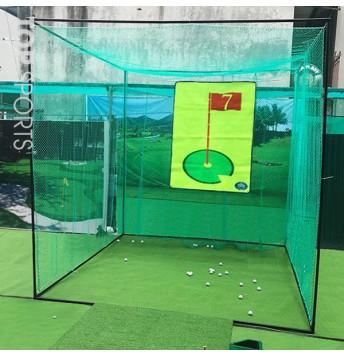 khung tap golf 04