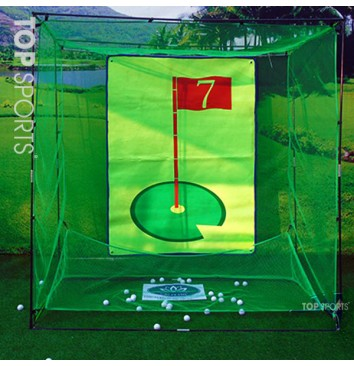 khung tap golf 05