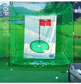 khung tap golf 10