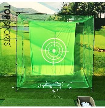 khung tap golf 12