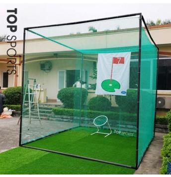 khung tap golf 6