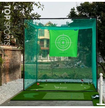khung tap golf 7