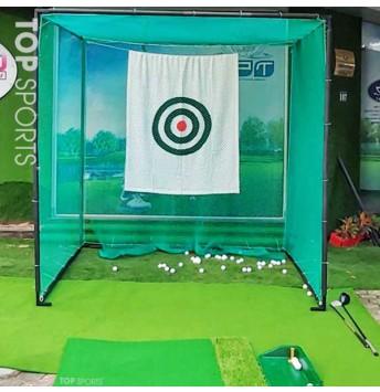 khung tap golf 8