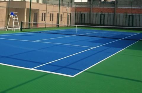 sân tennis novaland phú nhuận hồ chí minh