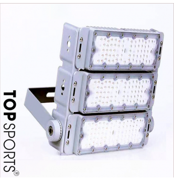 n led san the thao cong suat 150w
