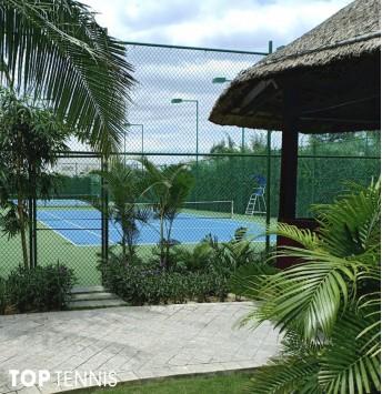 hang rao san tennis
