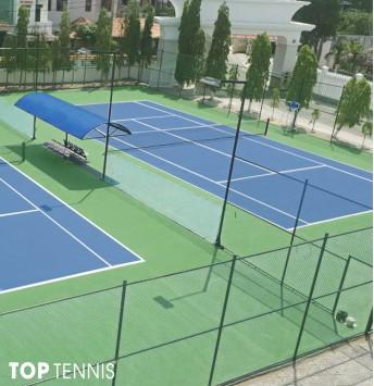 hang rao san tennis 4