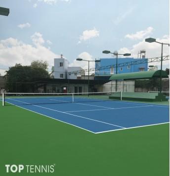 thi cong san tennis chuan toptennis 1