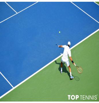 sơn lại mặt sân tennis giá rẻ